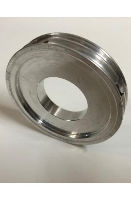 Puleggia Assale D.40mm