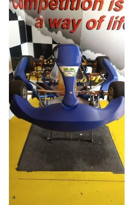 Telaio GP 100cc/KF Usato