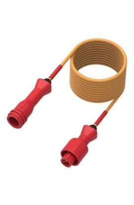 Prolunga per sensore temperatura tipo NTC acqua/sottocandela