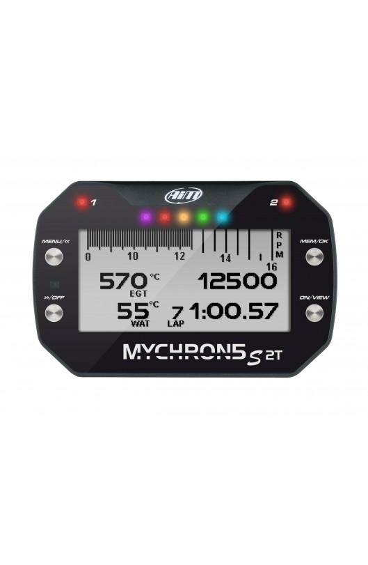 MyChron 5 2T AIM