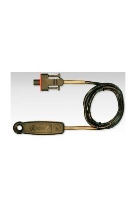 Sensore forza-G Alfano con cavo 90cm