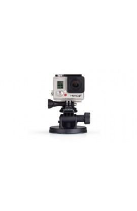 Supporto GOPRO a ventosa